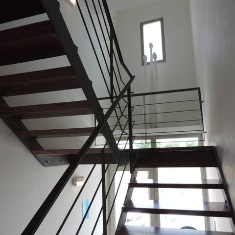 Cosy loft in sa Pobla - Sa Pobla - Loft