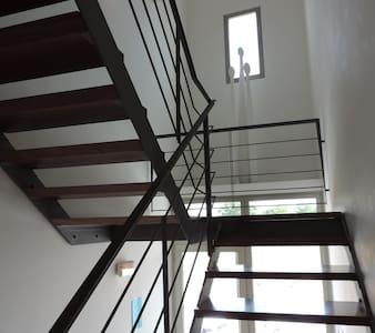 Cosy loft in sa Pobla - Sa Pobla - Loteng Studio