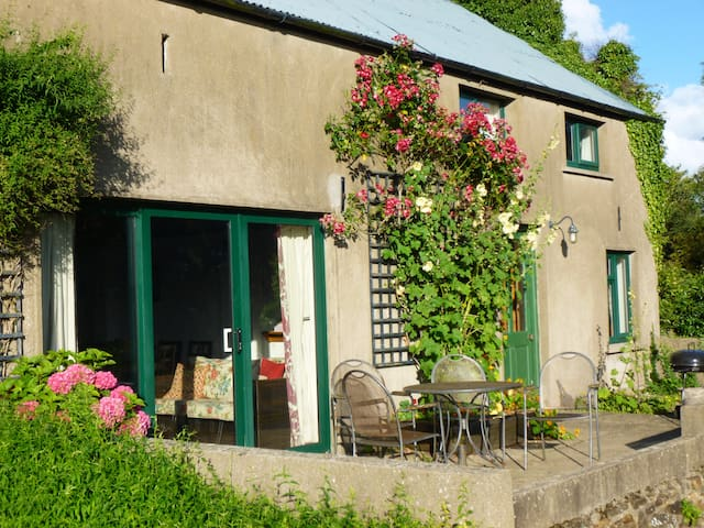 The Granary Ballard Farm Holidays - Brittas Bay - Cabaña