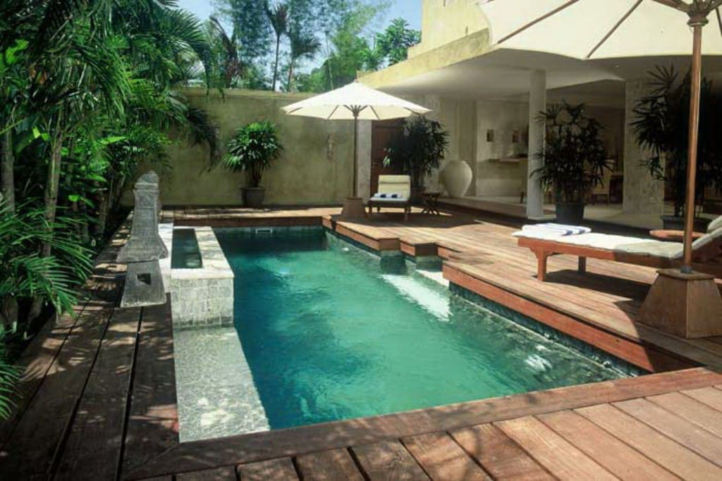 Sienna 4 Luxury 3 Bedroom Villa Seminyak Villas For