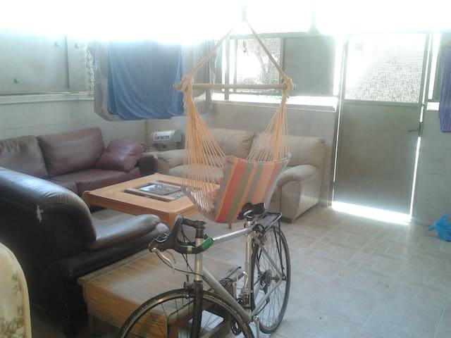 Privet room in a house - Be'er Sheva - Casa