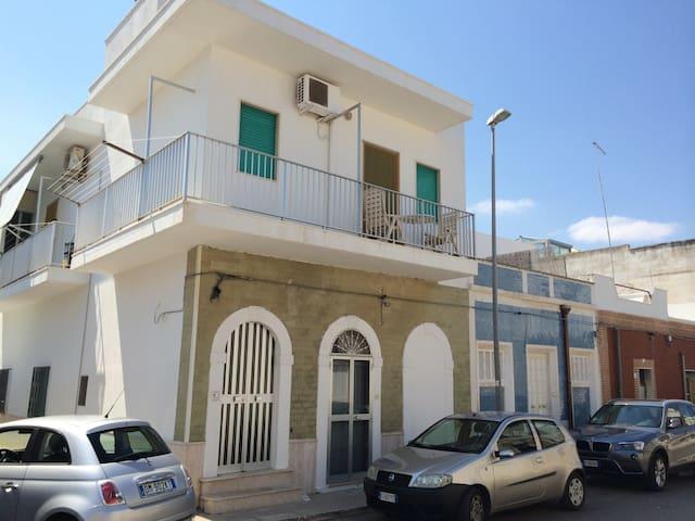 Appartamento porto di Villanova - Villanova - Apartment