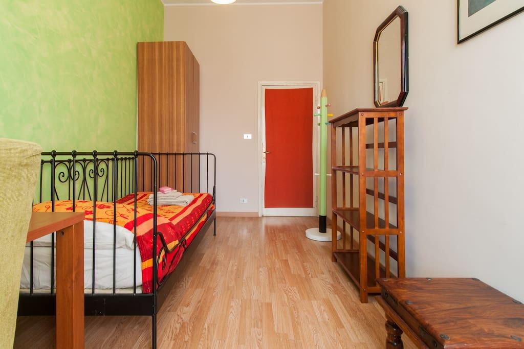 Expo singola centro di milano st3 appartamenti in for Appartamenti affitto milano centro
