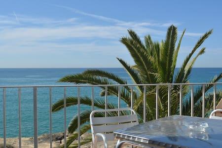 Apartment excellent sea view HUTT-2841-40 Nr. 4 - 阿爾塔富利亞(Altafulla) - 公寓