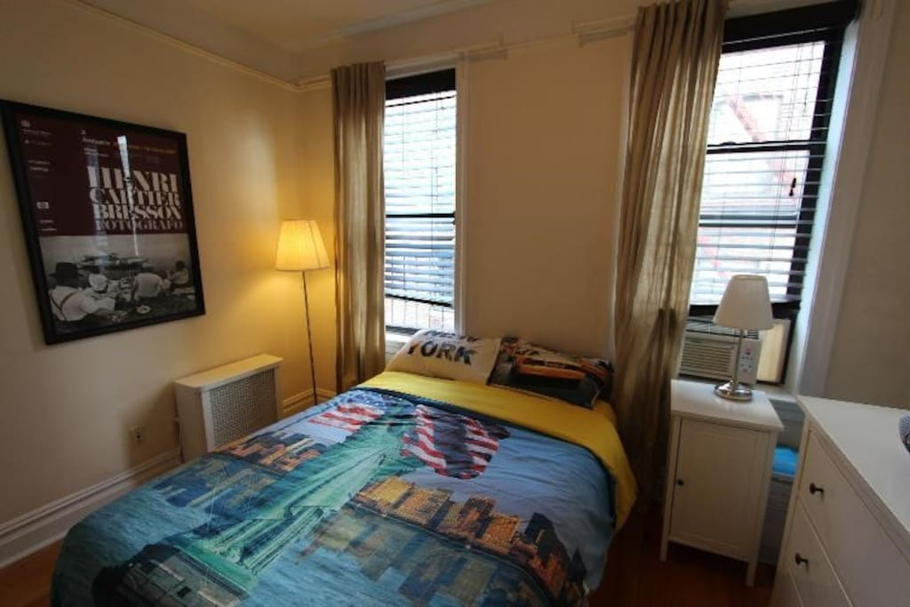 Nice Manhattan Apt Near Central Park And Subway Flats For Rent In New York New York United
