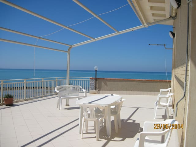 Scala dei Turchi Rooms & Suite - Realmonte - Wohnung