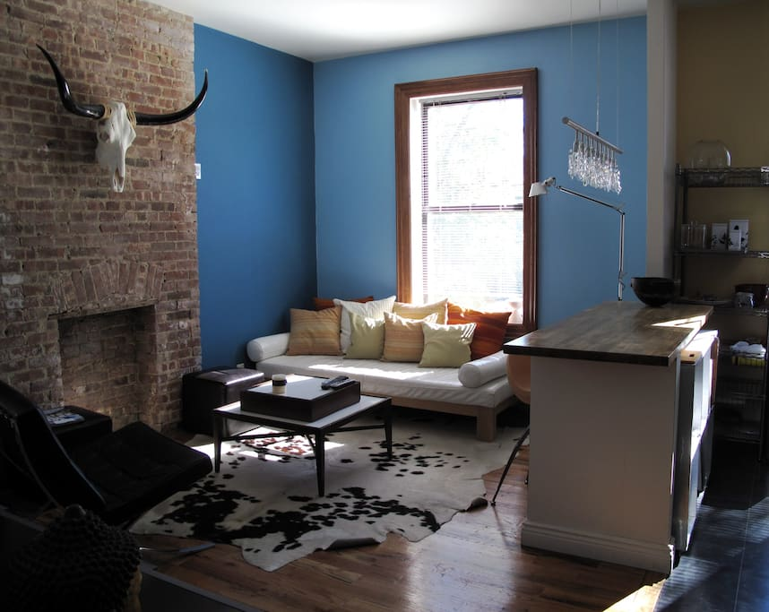 Artfully Decorated 2 Bedroom Apt Apartments For Rent In Bronx New York United States