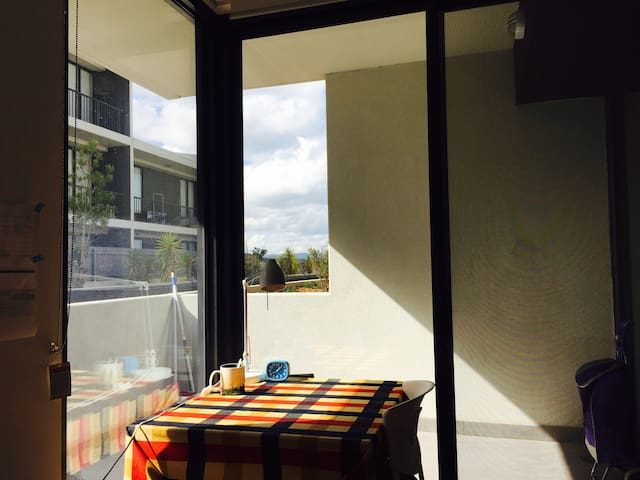 NottingHill Apt so close to Monash - Notting Hill - Daire