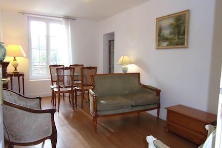 Appart Duplex 3 chambres Familial - Pont-Sainte-Maxence