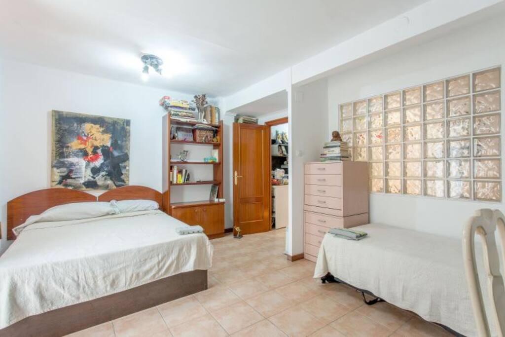 G preciosa habitaci n 15min centro bed breakfasts en alquiler en valencia comunidad - Loquo valencia alquiler habitacion ...