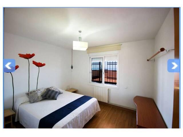 Apartamento para 6 en Castelldefels - Sitges - Apartemen