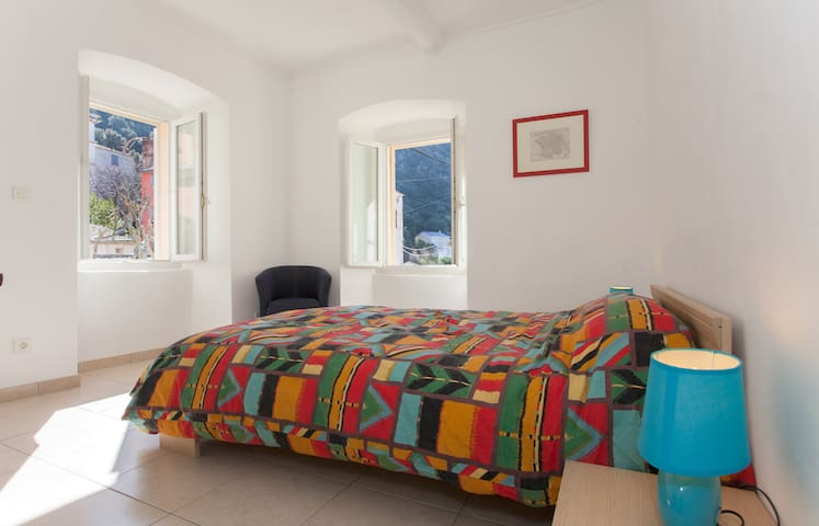 Nonza Vue imprenable sur la mer - Nonza - Apartment