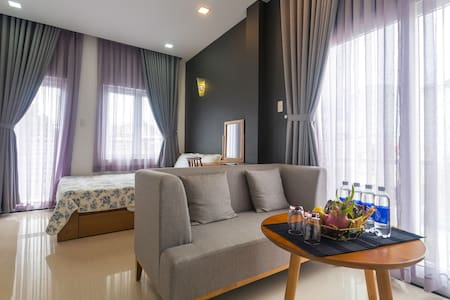 Serviced Apartment for rent D4