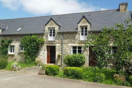 Campagne - Lantillac - Bed & Breakfast