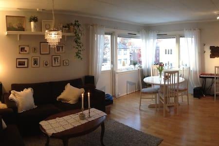 Charming & quiet - Apartmen