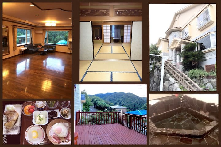 Resort House Emayu