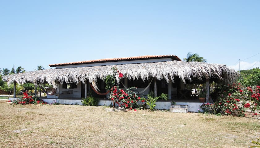 Casa Melinda à 200 m de la plage