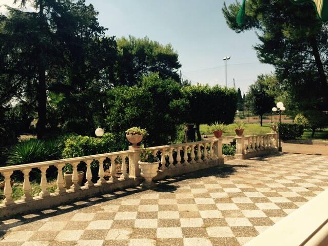VILLA MARTINO - Lecce - Villa