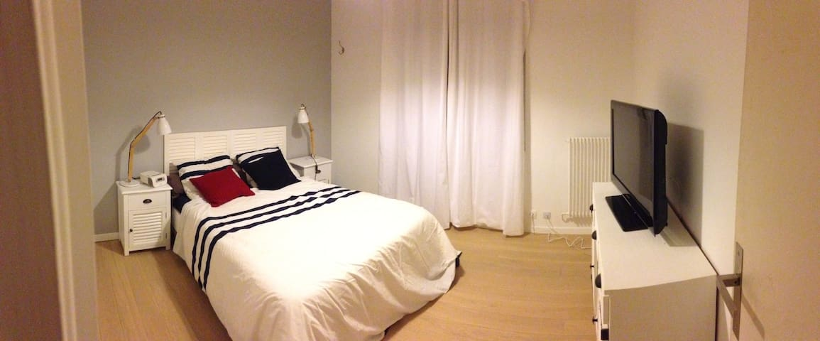 lovely room close to disney land - Chelles