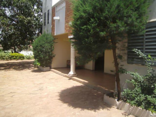 LA PETITE VENISE - Maison de ville - Bamako