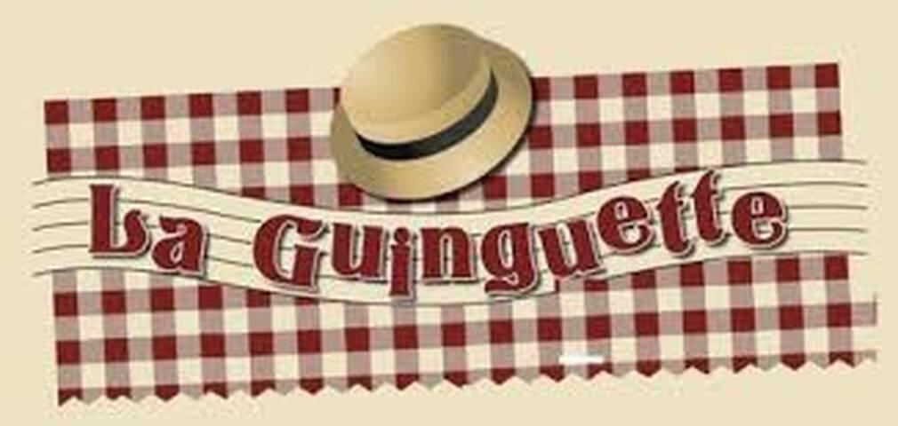 La Guinguette, pilgrim's welcome! - Arles - Rumah