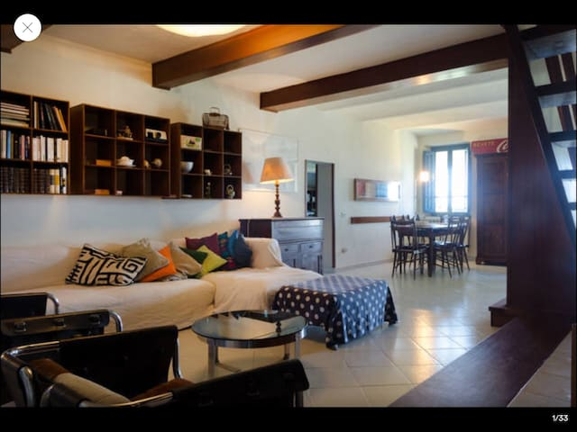 Casa Laura - Scarlino - Apartment
