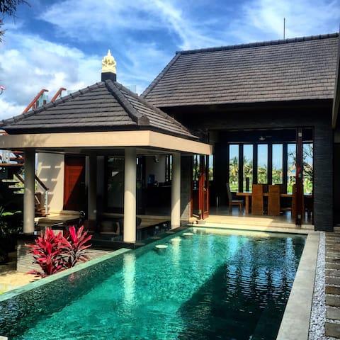 Pantai Masceti #7,  Keramas, Bali - Blahbatuh - บ้าน