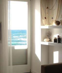 Loft - vista sul mare di cefalù - Cefalù