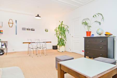 Lovely Appartment in Paris 55 m2