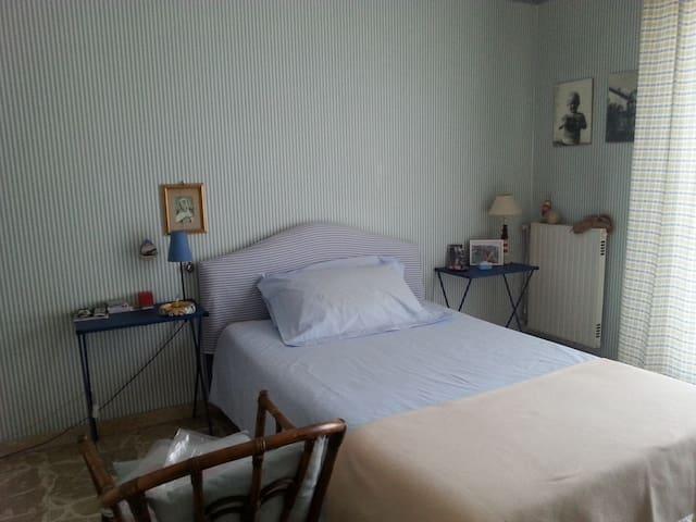Stanza privata in appartamento - Paternò - Apartment