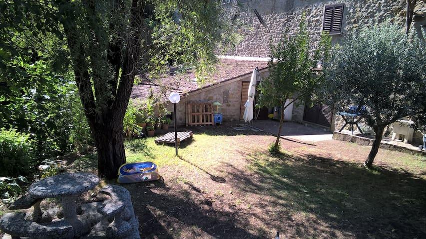Ruhiges Studio außerhalb von Arezzo - Arezzo - Lägenhet