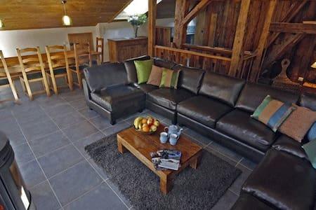 Rooms in Morzine Luxury Chalet - Morzine