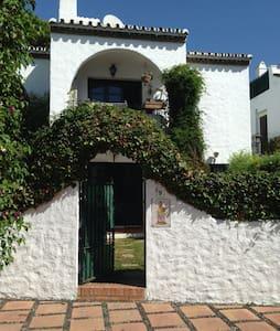 Apartamento con encanto en Marbella - El Paraíso