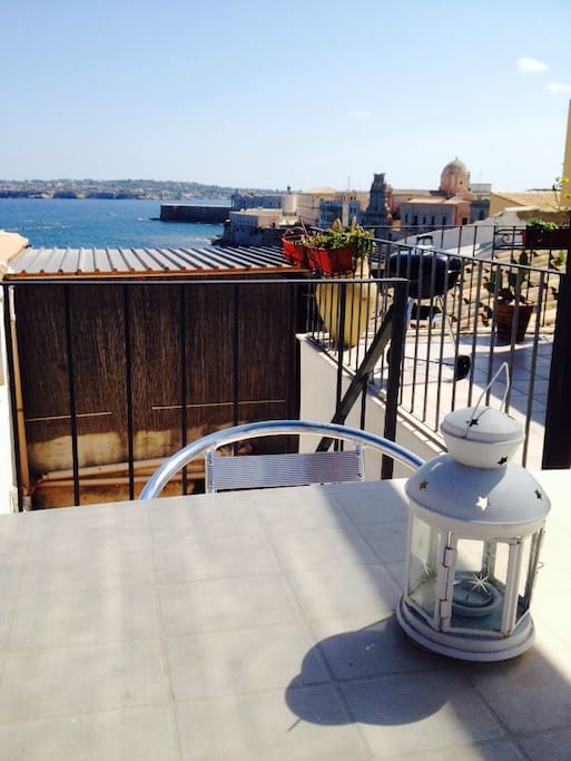 terrazza/terrace/terrasse
