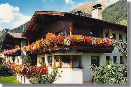 Haus Mariacher Helene - Virgen