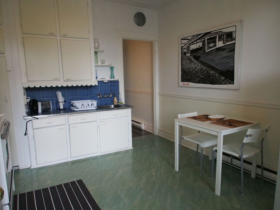 Apartment on the Plateau - Apartments for Rent in Montreal ...