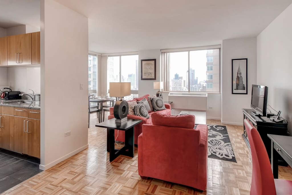 Luxury 2 Bedroom Chelsea Nyc Apt Apartments For Rent In New York New York United States