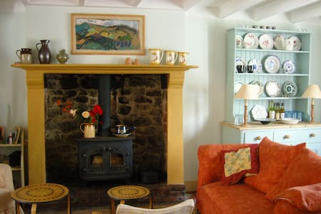 Cosy Cottage in rural Normandy 1 - Lison