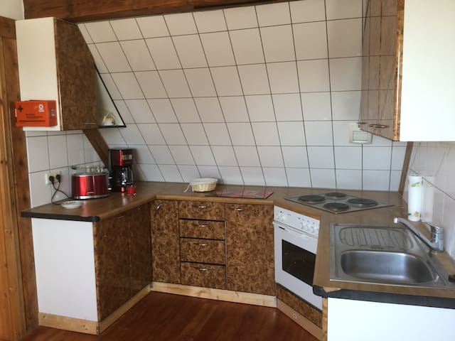 Tour de Pfälzerweinstrasse! - Ruppertsberg - Appartement