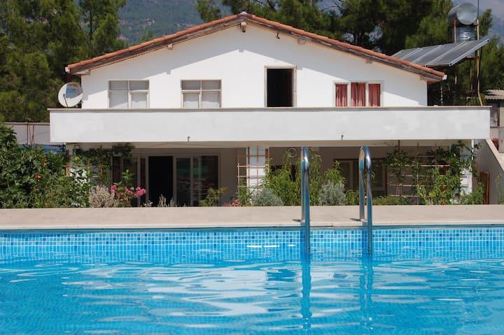 Antalya Olympos - Kemer - Private Villa & Pool