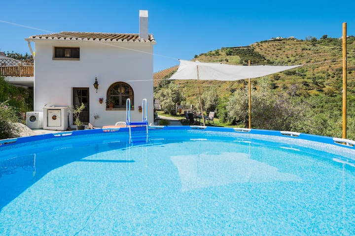 Andalucia Holidayhouse - Frigiliana - Ev
