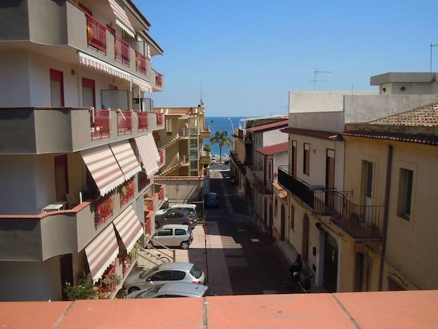 Holiday Home in Roccalumera (ME) - Roccalumera