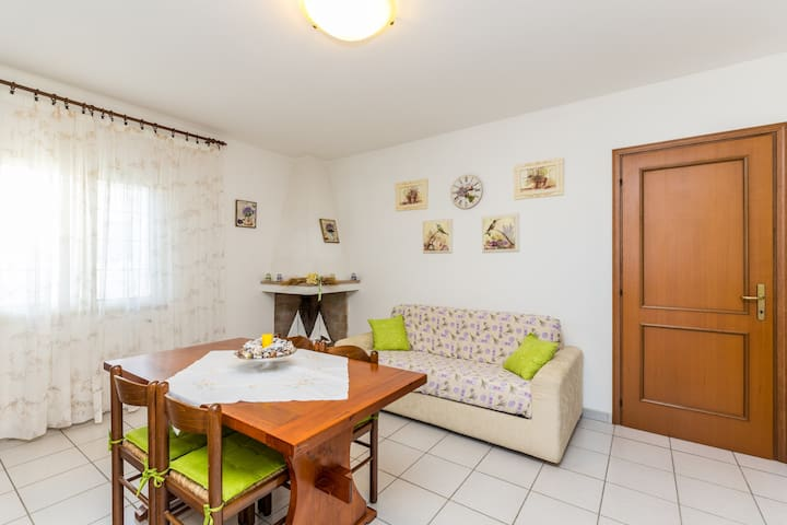 LA CASA DEGLI OLEANDRI - Murta Maria - Apartment