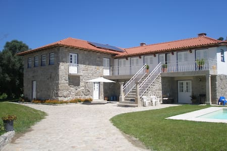 Eido do Carvalhoso - Casa de Campo - Viana do Castelo