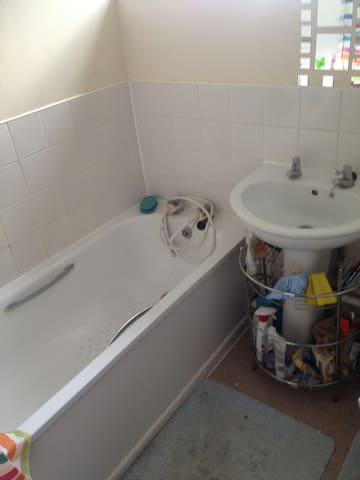 Private Double Room in Family Home - Hatfield - Dom