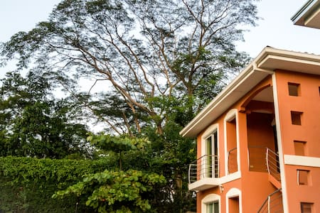 Great apartment in a great location - Managua - Apartment