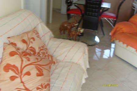 Mrs Stavroula tel:0035799436939 - Nea Peramos  - House