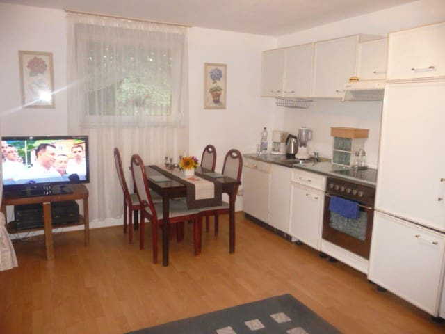 Wine Country river Nahe lovely home - Duchroth - Apartamento