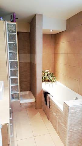 Private 2 bed Flat in Surbiton - Surbiton - Appartement