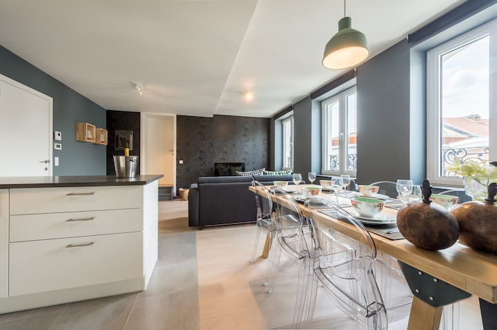 Smartflats Cathedrale 201 - 1 Bed - City Center